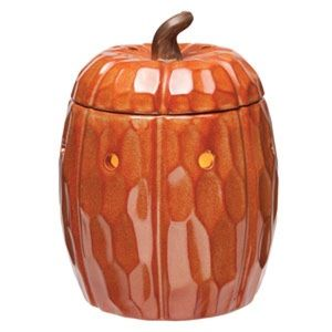 Scentsy Other - Mid-Size Scentsy Warmer- Pumpkin NWT